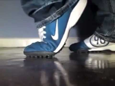 867d617e5b7f4 My Nike total 90 III and jeans - YouTube