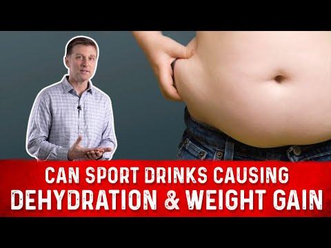 can-sport-drinks-causing-dehydration-&-weight-gain?