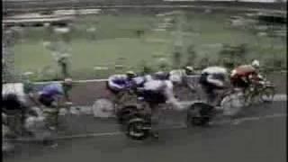 1990 Keirin World Championships