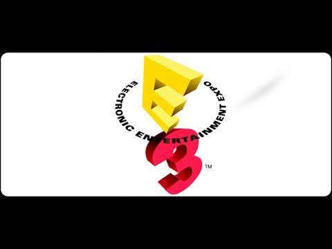 Icons S2/E09: The History of E3
