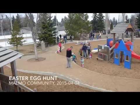Malmo Community Easter Egg Hunt