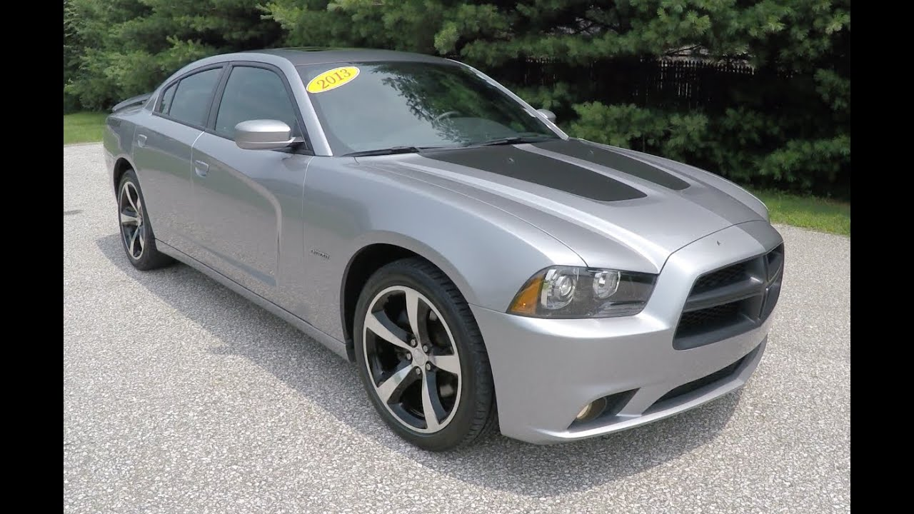 2013 dodge charger rt daytona editionp10396 - Dodge Charger 2013 Rt