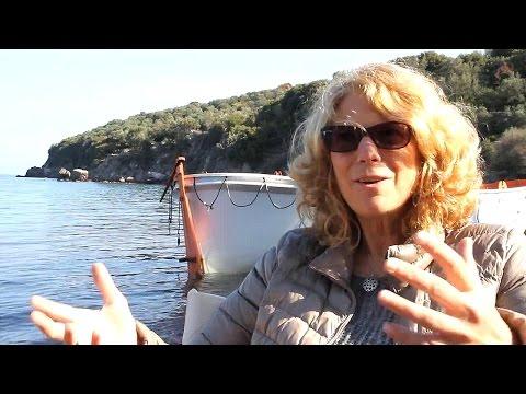 NPR Jeane Carstensen explains the Lesbos Refugee Crisis -