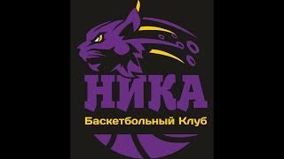 Тренировки баскетбольной команды \НИКА\ (Сыктывкар) июль 2016