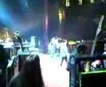 New Found Glory - Boy Crazy Live (From Stage)