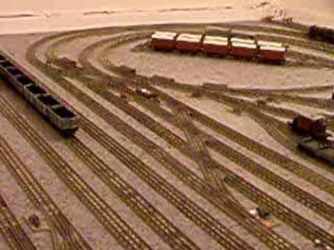 Modelling Railway Toy Train Track Plans-Excellent  Hornby-Dublo model railway, Bristol Castle and Stanier 8F