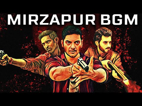 Download Mirzapur BGM Theme