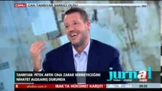 "A HABER / CAN TANRIYAR:""PETEK N'OLUR ARA BENİ!"""
