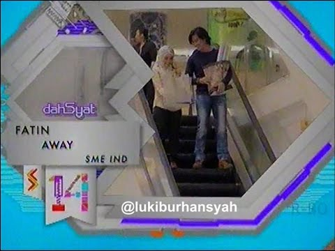 Away (OST.Dreams) - Fatin Shidqia di Deretan TerdahSyat, 11-11-15