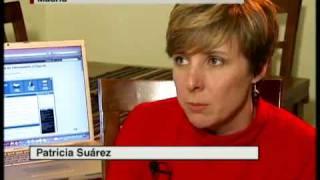 SWAPS: Clip Bankinter en las Noticias de Economía de Cuatro y CNN+.