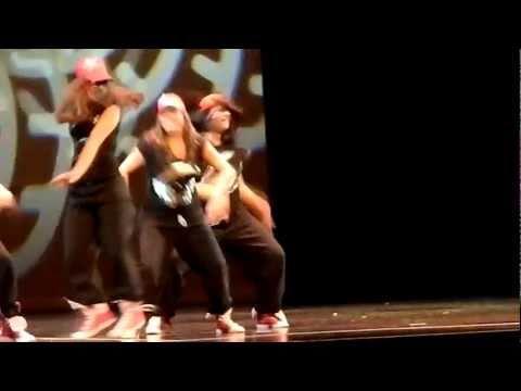 Liz Carolina 2011 - Miami dance & music academy 2