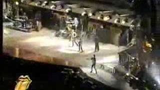 The Rolling Stones + Let's Spend The Night Together (En Bs As 1998)