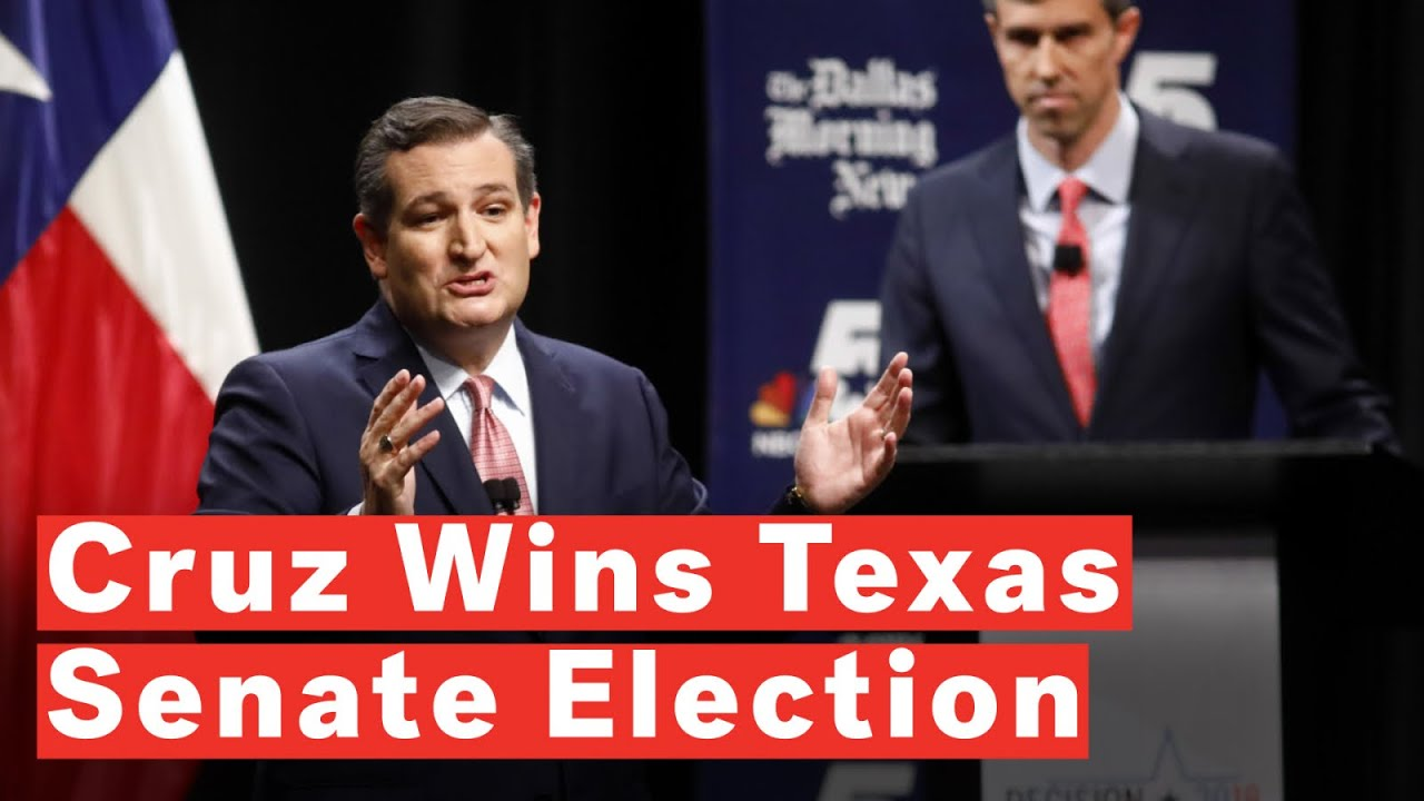 Image result for ted cruz wins