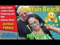 Pattaya Jomtien Beach Hotel Review Great Value for Money Accommodation in Thailand ★★★★