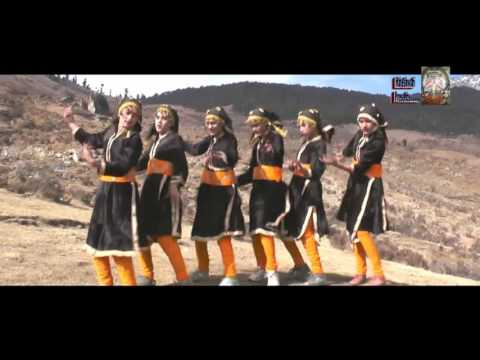 Latest Traditional Pahari & Himachali Songs | Gangi By Krishan Hista | Music HunterZ