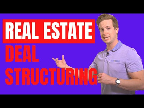 real-estate-deal-structuring