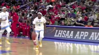 Madison Prep caps off undefeated season with 1A state title: Video Highlights