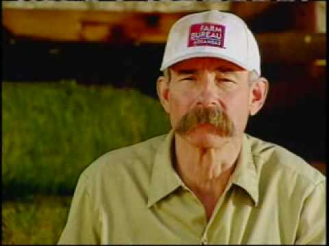 U.S. Farm Report: One of Baxter Blacks Favorite Stories
