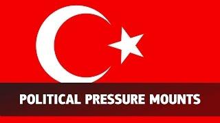 Процентные ставки Турции