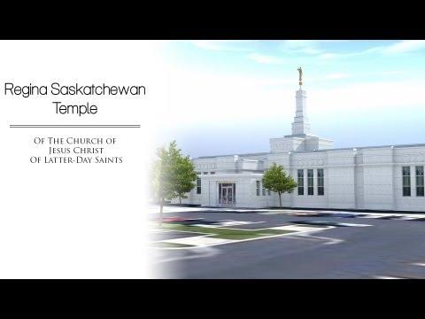 Regina Saskatchewan Temple