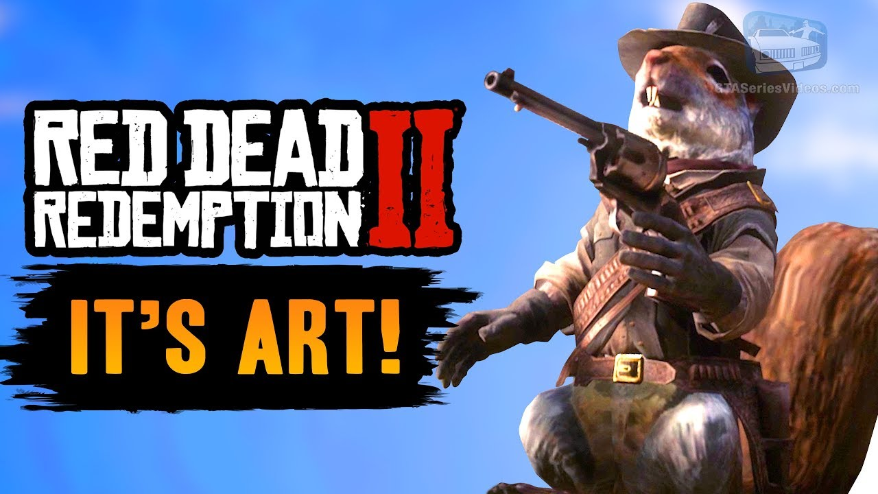Red Dead Redemption 2 100% Completion Guide - KeenGamer