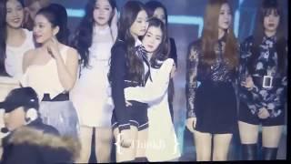 Download Blackpink X Red Velvet Moment Ending Gaonchart Music Awards