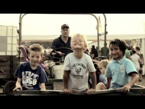 Haldern Pop Festival 2011 - Trailer No. 4 (Official)