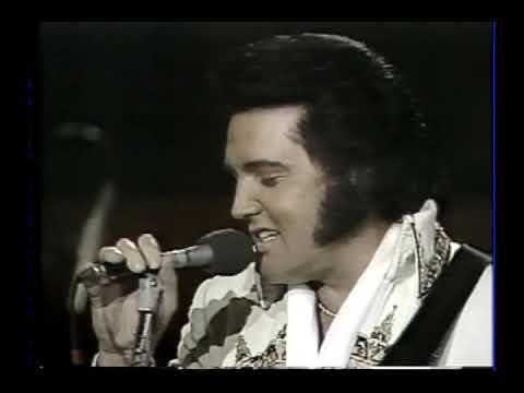 Elvis Presley 1977 CBS last concert HD