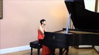 Albeniz Suite Espagnole No. 6 Aragon (Fantasia)