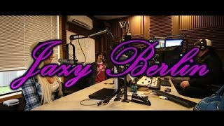Download Video Jazy Berlin Interview MP3 3GP MP4