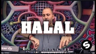 ARMIN VAN BUUREN & VINI VICI & TIMMY TRUMPET - HALAL (MUSIC VIDEO HD HQ) PARTY ROCKZZ