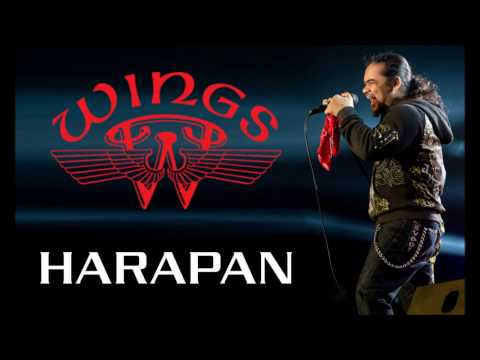 WINGS - Harapan (LIRIK)