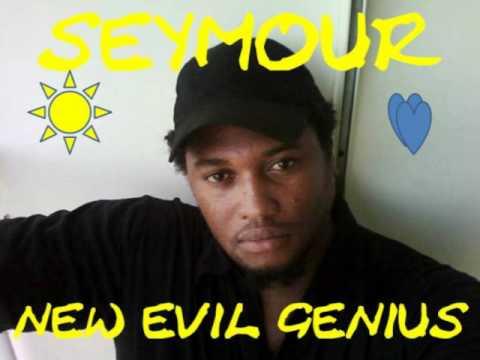 SEYMOUR: FRANCE IS CHANGING ME INTO AN EVIL GENIUS (VOIR COMMENTAIRE).wmv