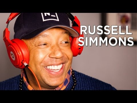 Russell Simmons Talks Sex and Meditation with HOT97 Morning Show