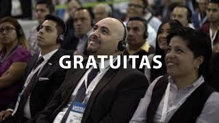 Logistic Summit & Expo 2019 - Logistic Talks Gratuitas