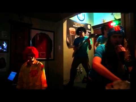 Welcome to McDonald's (District Karaoke #MindayNight Finals)