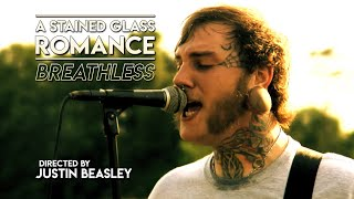 Watch A Stained Glass Romance Breathless video