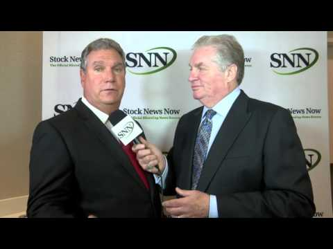 SNNLive On-Location with Water Technologies International, Inc. (OTC: WTII)