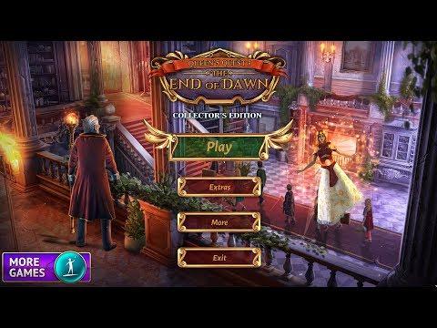 Queen's Quest: The End of Dawn - Walkthrough - Part 6  