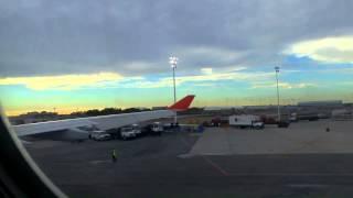Flight New York (JFK) / Moscow (SVO) / Aeroflot / SU101