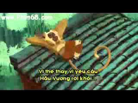 Video_vipclan97 panda 2 bí mật của ngũ hùng 2
