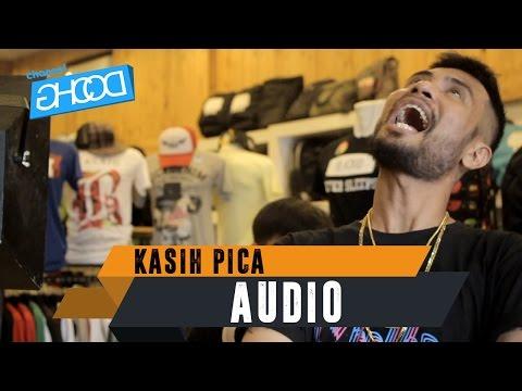 ECKO SHOW - Kasih Pica (ft. ANJAR OX'S) [ Audio ]