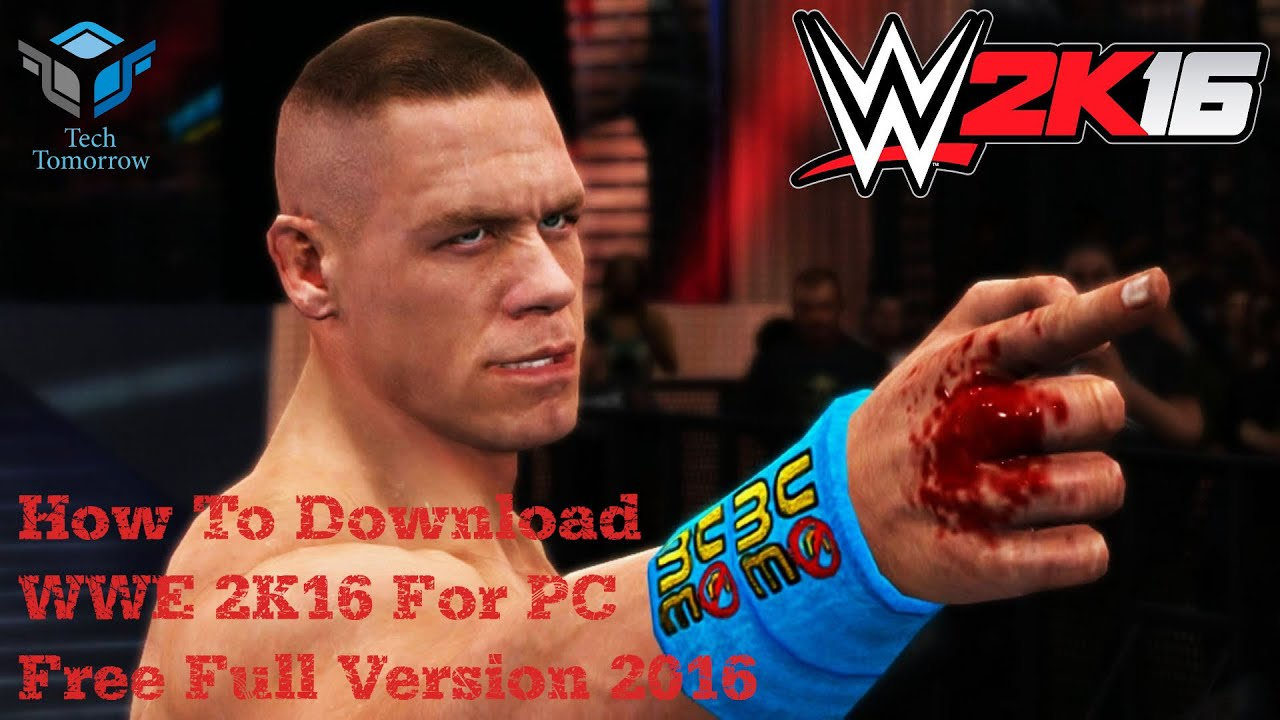 how to download wwe on pc