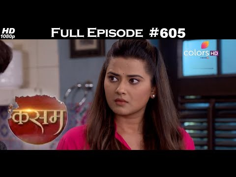 Kasam - 5th July 2018 - कसम - Full Episode
