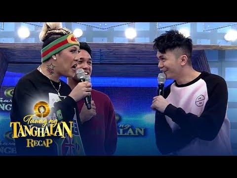 Wackiest moments of hosts and TNT contenders   Tawag Ng Tanghalan Recap   May 14, 2019