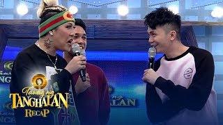 Wackiest moments of hosts and TNT contenders | Tawag Ng Tanghalan Recap | May 14, 2019