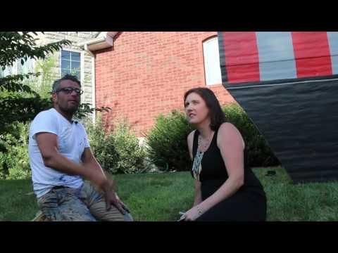 Scott LoBaido Interview by Sara Signorelli