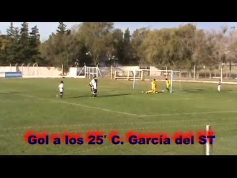 Resumen y Goles del Club Sol de Mayo Viedma 5 vs. Fortín Club 1.