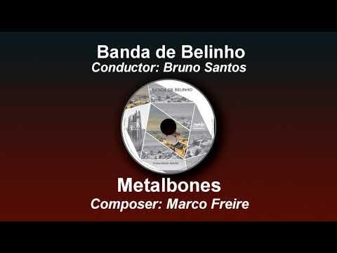 Metalbones - Marco Freire