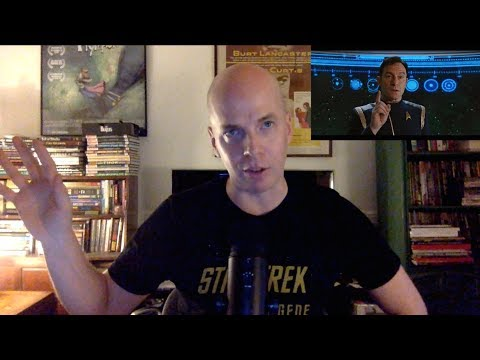 Star Trek: Discovery - Episode 4 - Review & Recap
